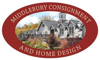 Middlebury Consignment logo